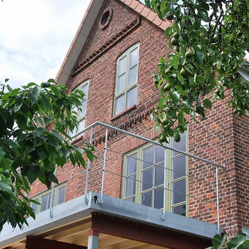 Tischlerei Schröder - Fensterbau