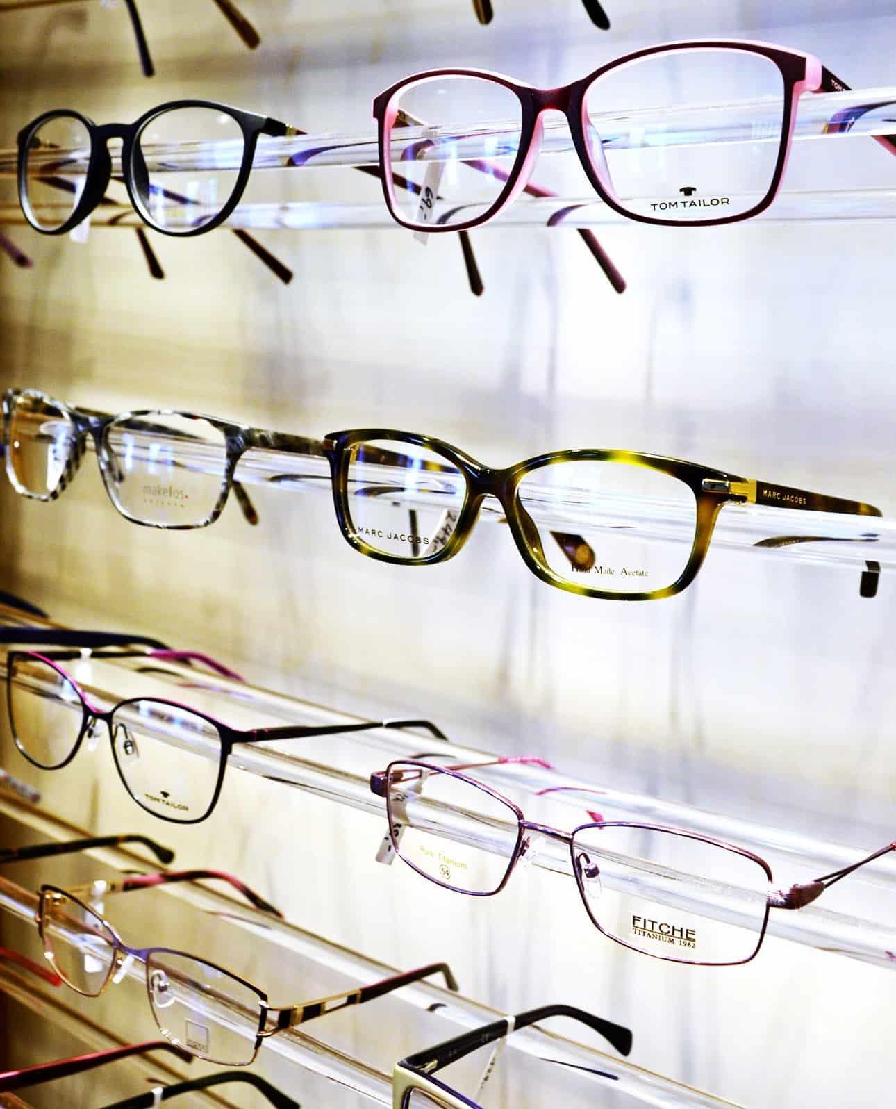 Brillen und Kontaktlinsen Nordheide – rosengarten-optik
