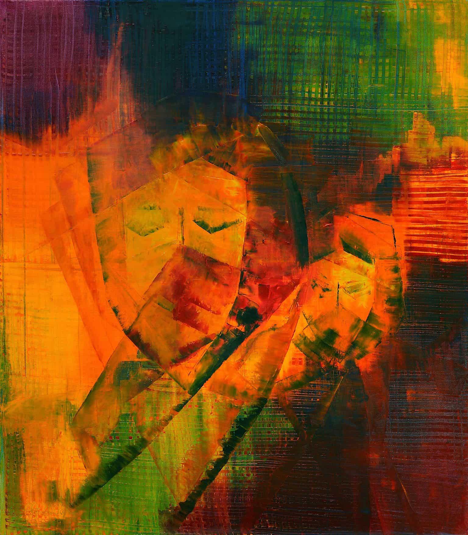 versunken-2007-70x80
