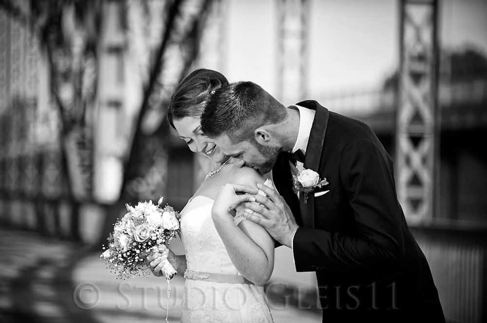 Hochzeitsfotograf Jens Schierenbeck - Studio Gleis 11