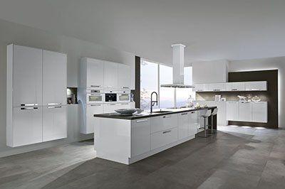 Design Küchen in der Nordheide - Lebenstraum Küche