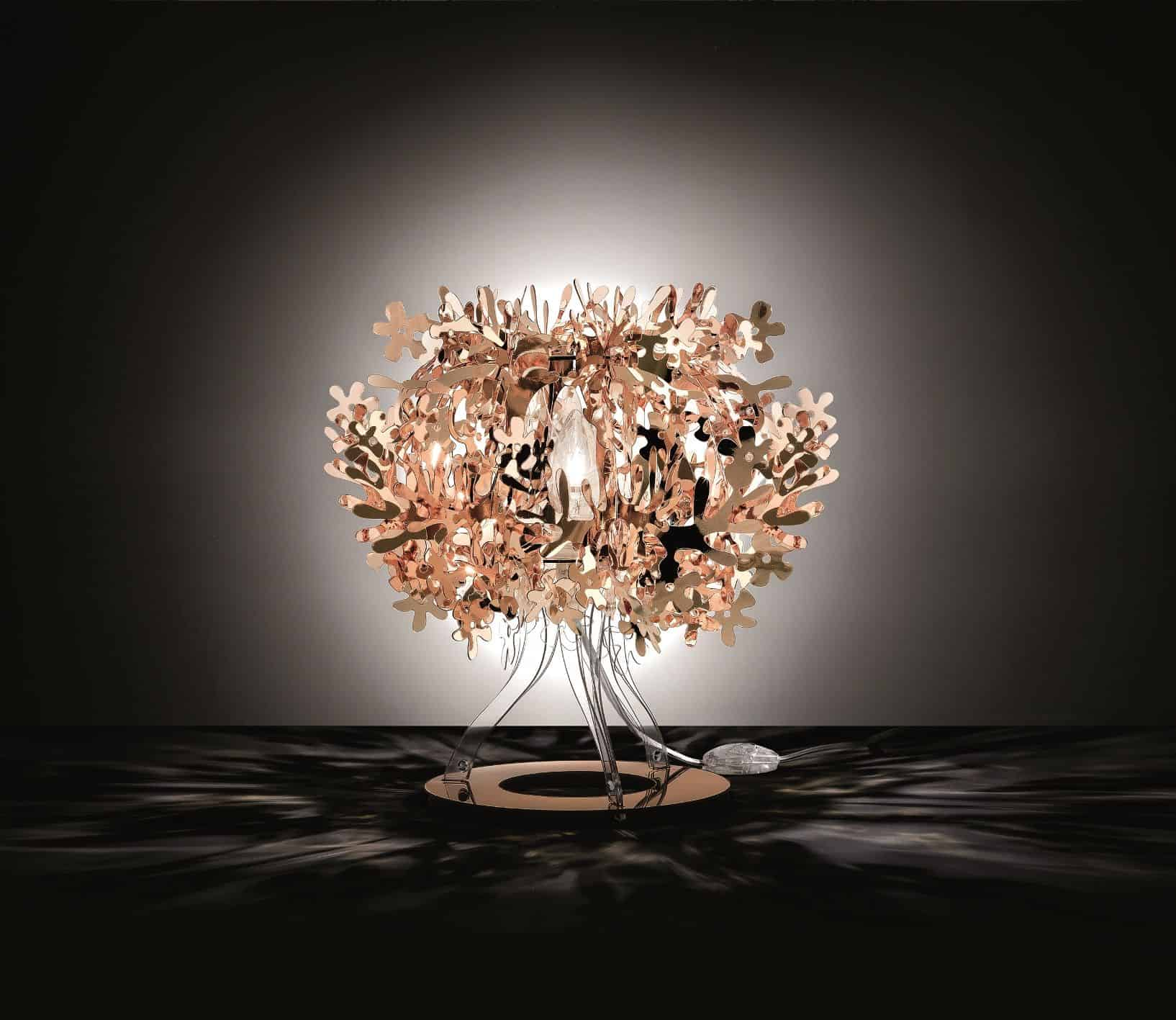 slamp_fiorella_copper_table_emotional