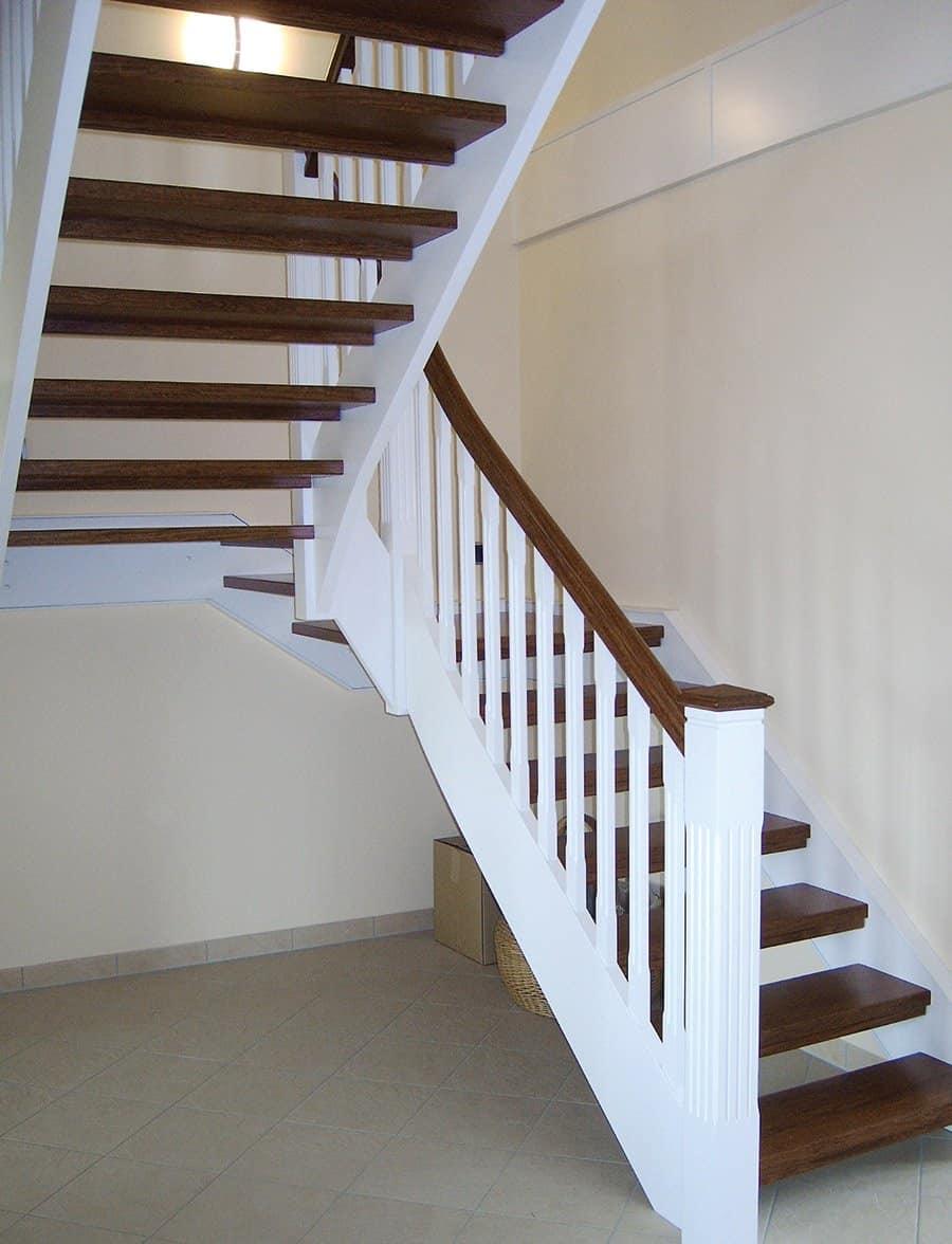 Treppenbau – Stelter Treppenbau