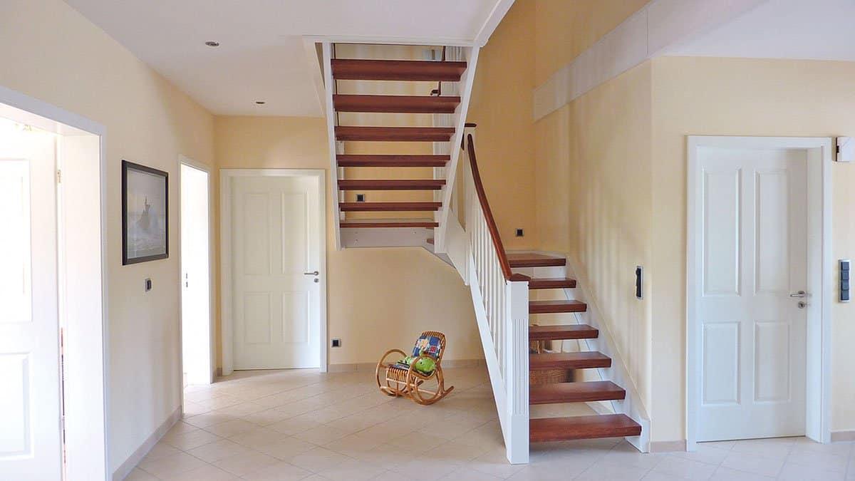 Treppenbau und PORTAS Renovierer – Stelter Treppenbau Tischlerei