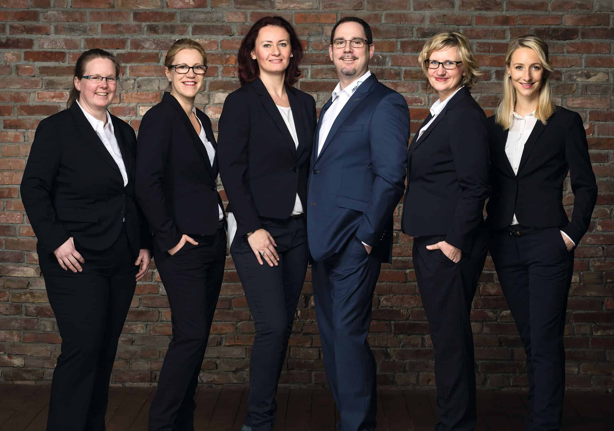 Koch Immobilien Team