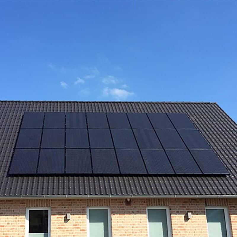 Solartechnik Nordheide – Jaap GmbHTostedt