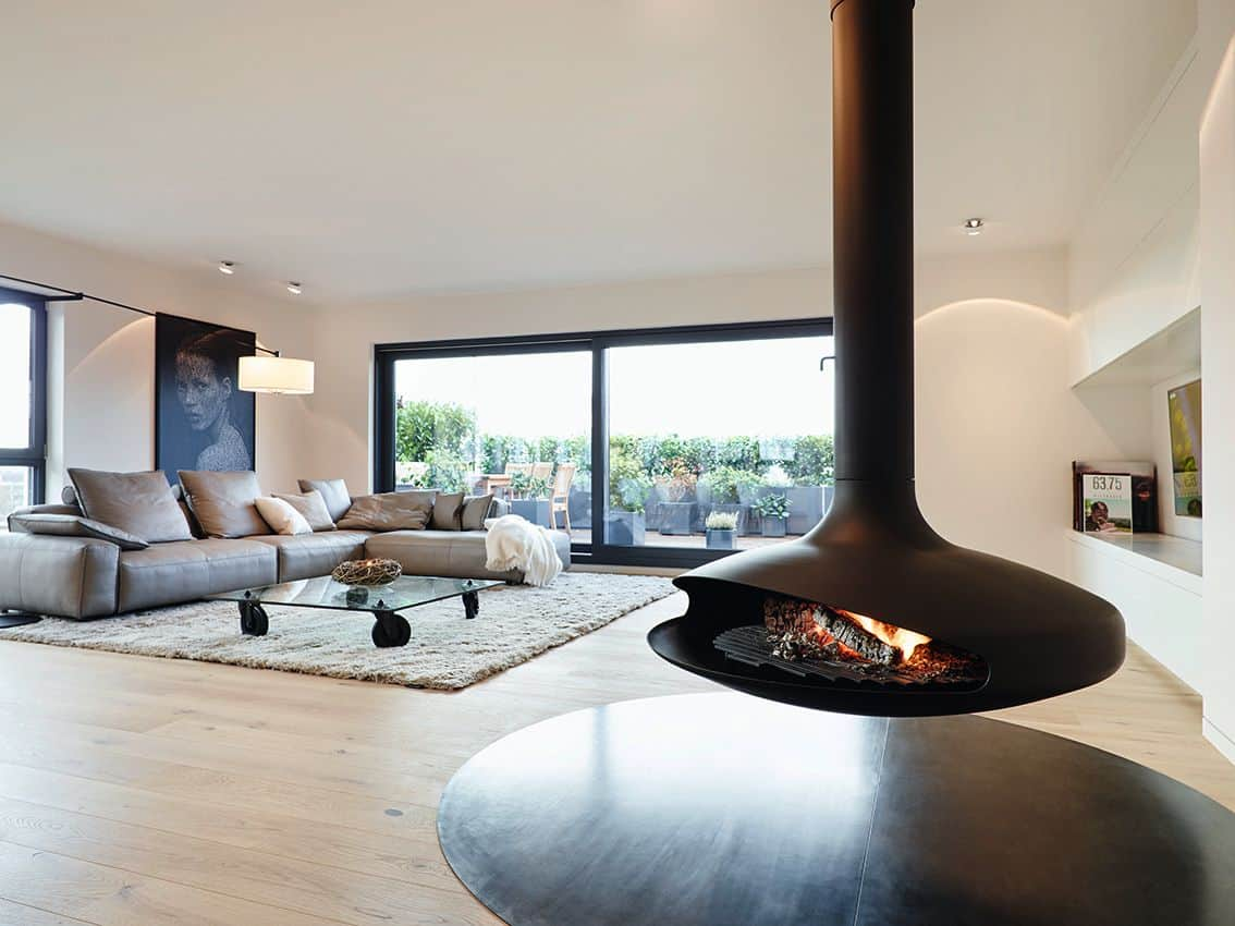 Koch Immobilien Innen Architekt Penthouse