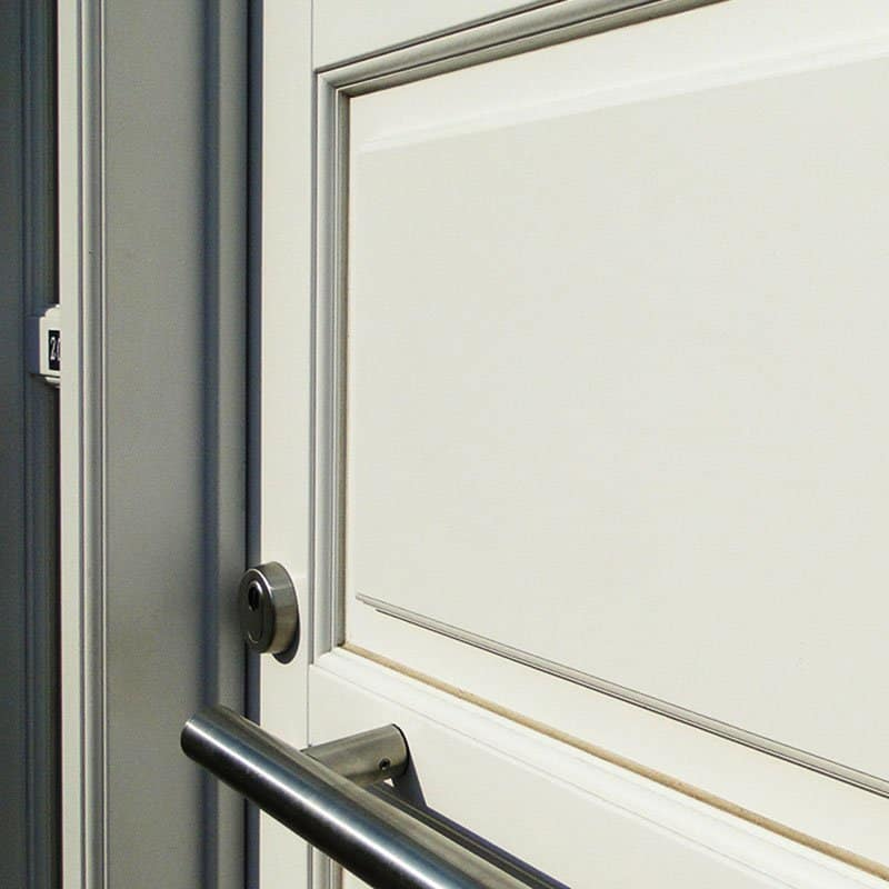 Ein schönes Gesicht für Ihr Haus - Fenster und Türen Akkurat Glas- und Fensterbau