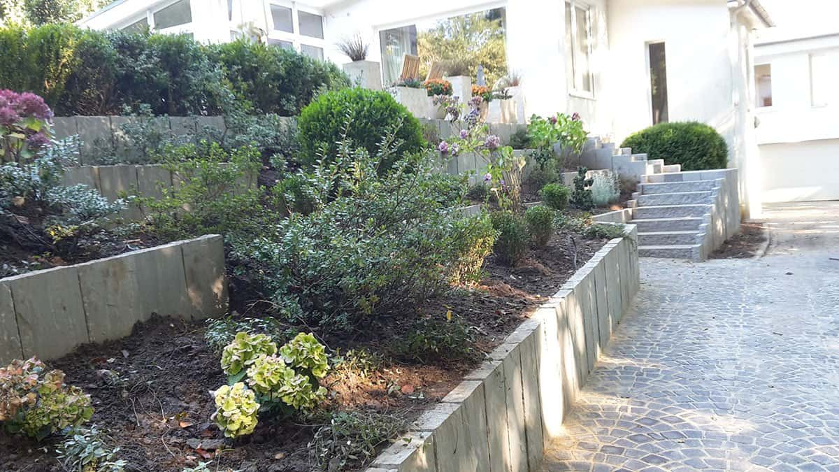 Koppermann - Garten- & Landschaftsbau