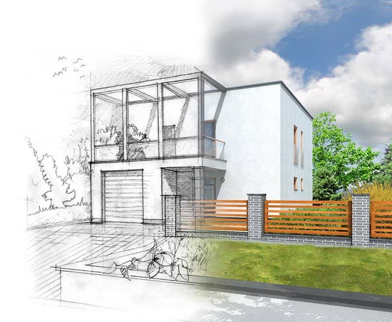 Bauen, Sanieren und Modernisieren im Landkreis Harburg / Nordheide