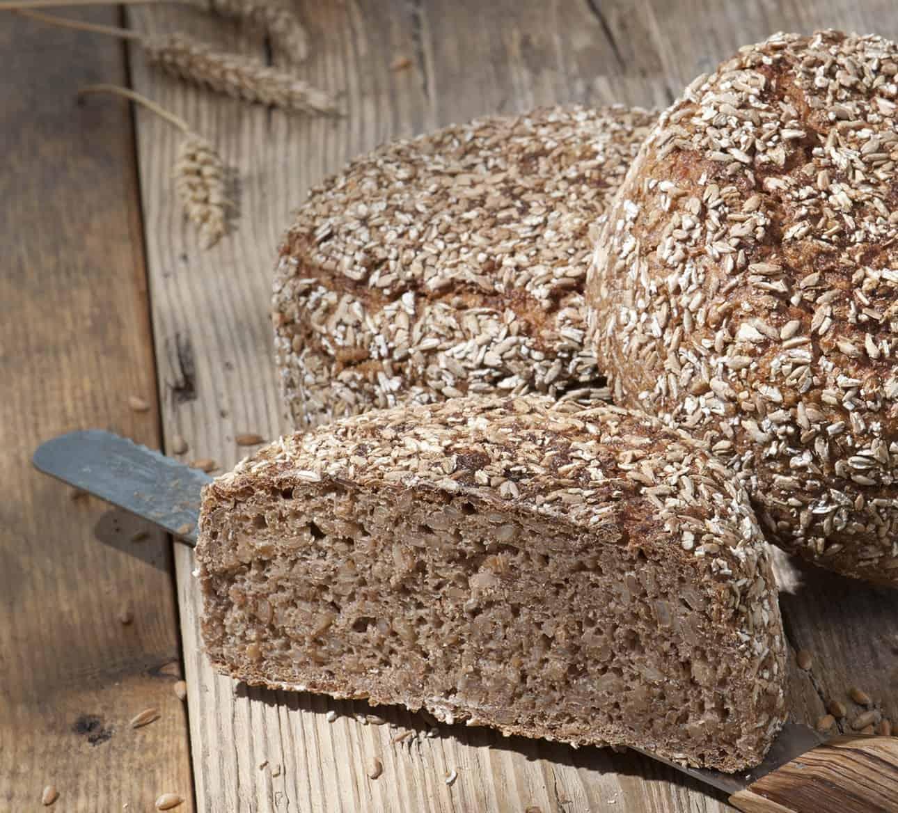 Zeit für gutes Brot - Online Shop für Biobrot