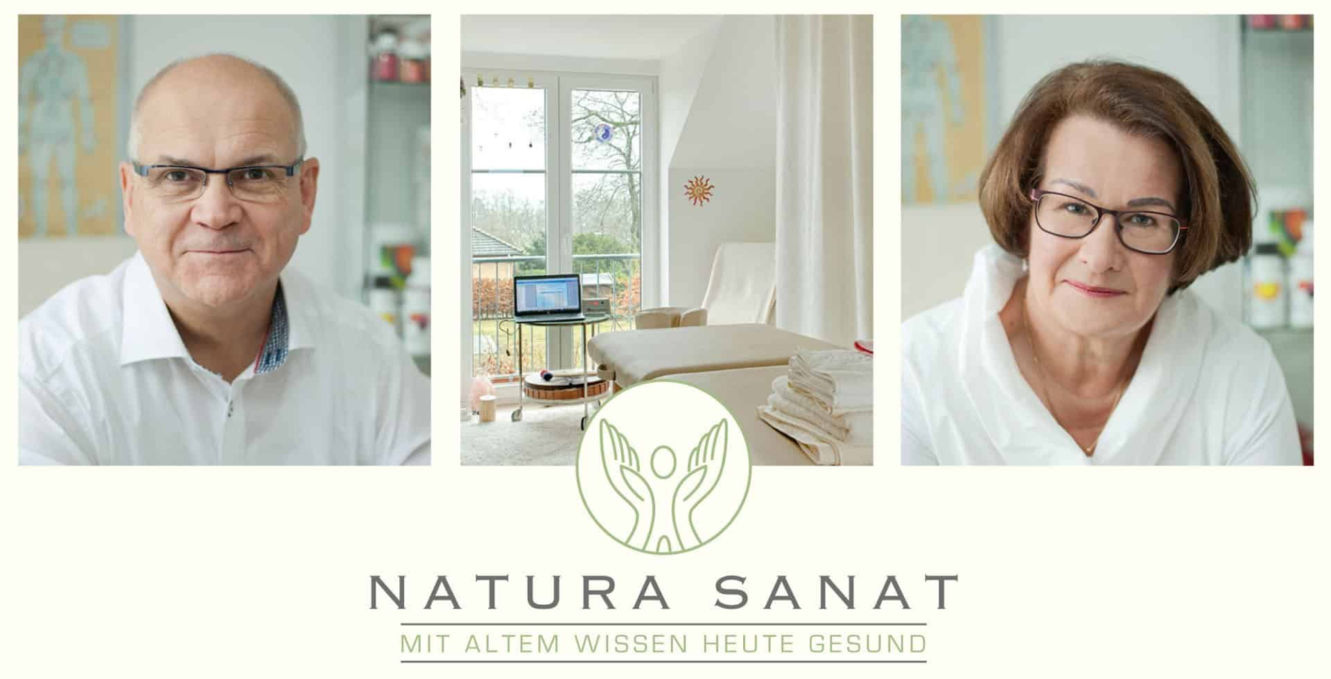 Naturheilkunde in der Nordheide – Natura Sanat