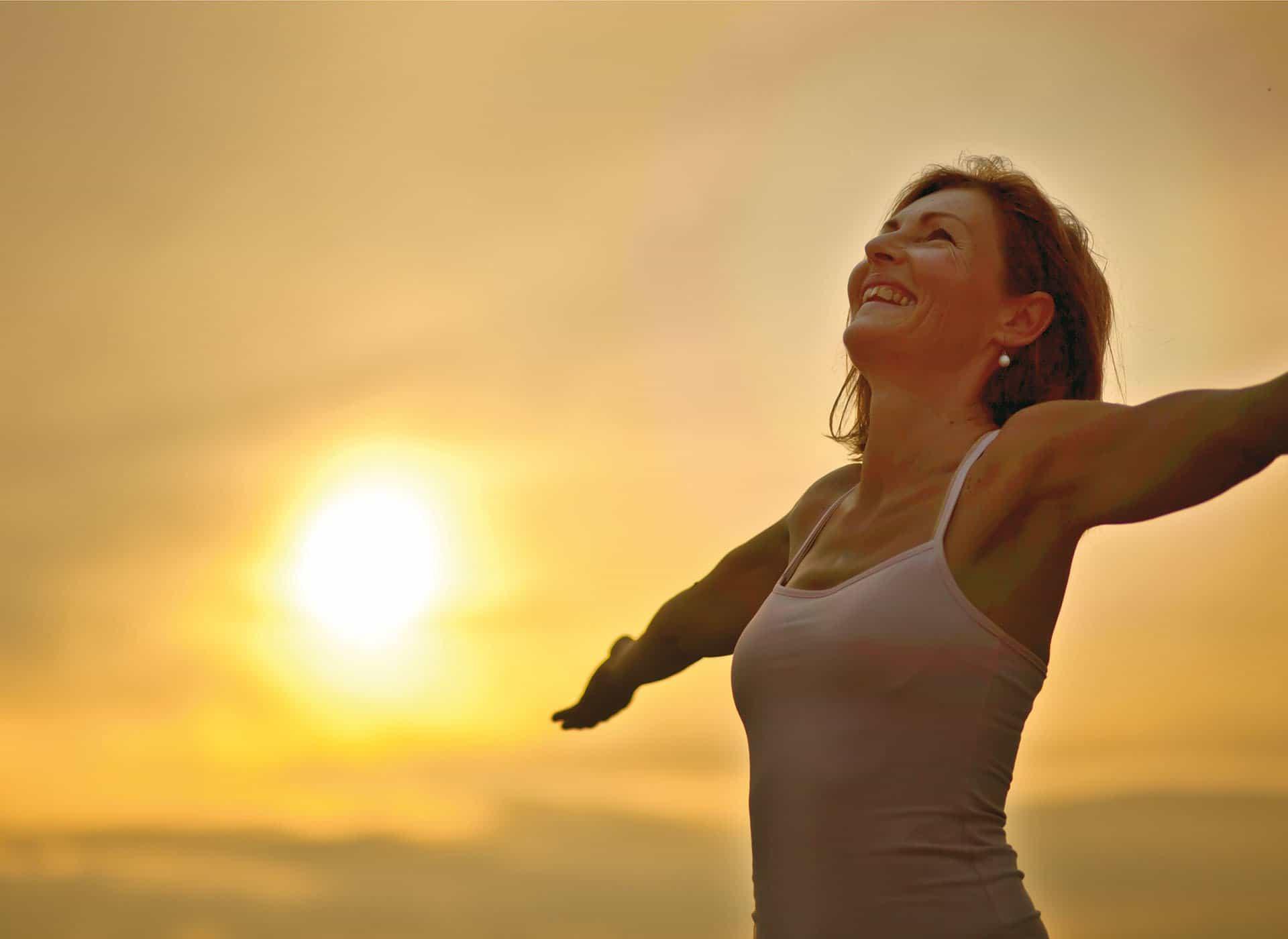 Andrea Rittich Yoga Nordheide
