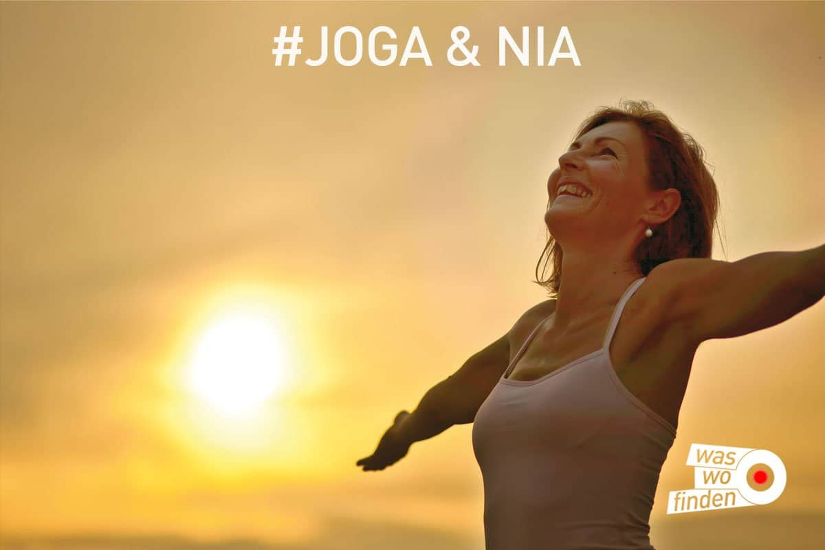 Yoga und Nia Nordheide