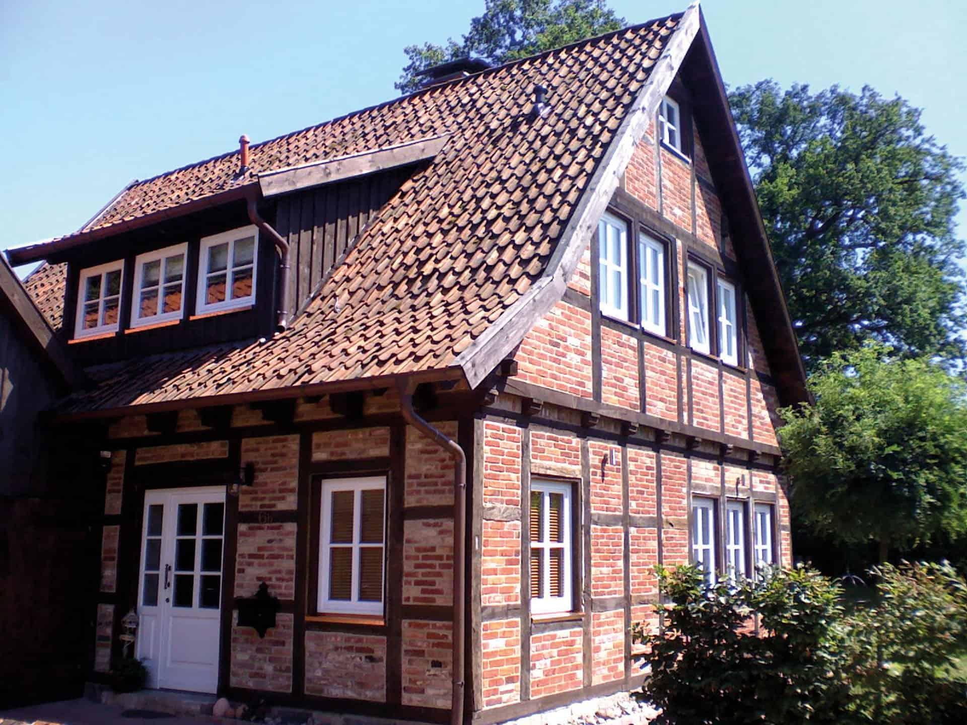 Möbel, Fenster & Türen aus Meisterhand Nordheide - Green Tischlerei
