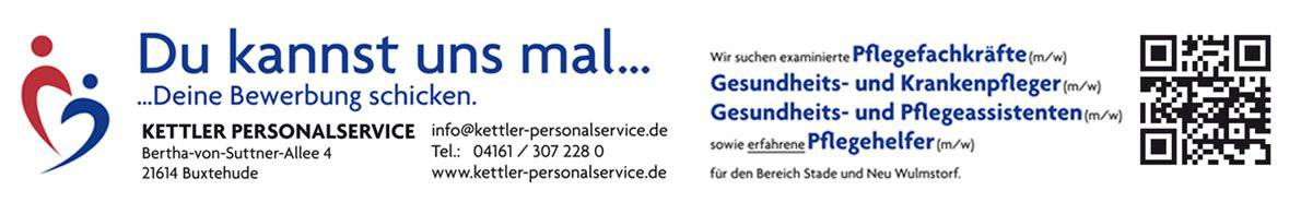 Kettler Personalservice