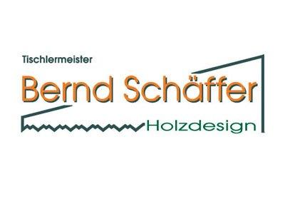 Tischlermeister Bernd Schäffer Holzdesign