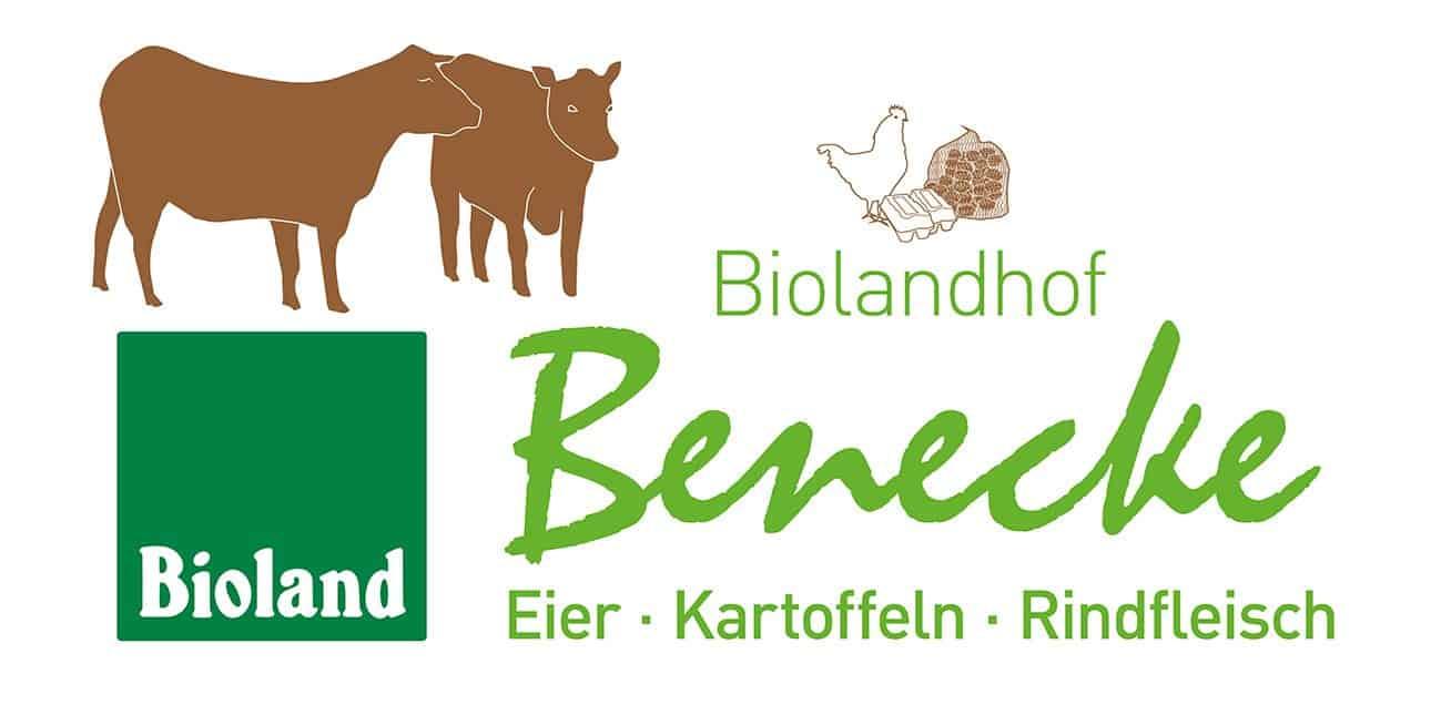Bio-Produkte im Landkreis Harburg - Biolandbetrieb Benecke