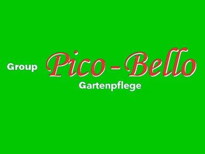 Group Pico-Bello Gartenpflege, Logo