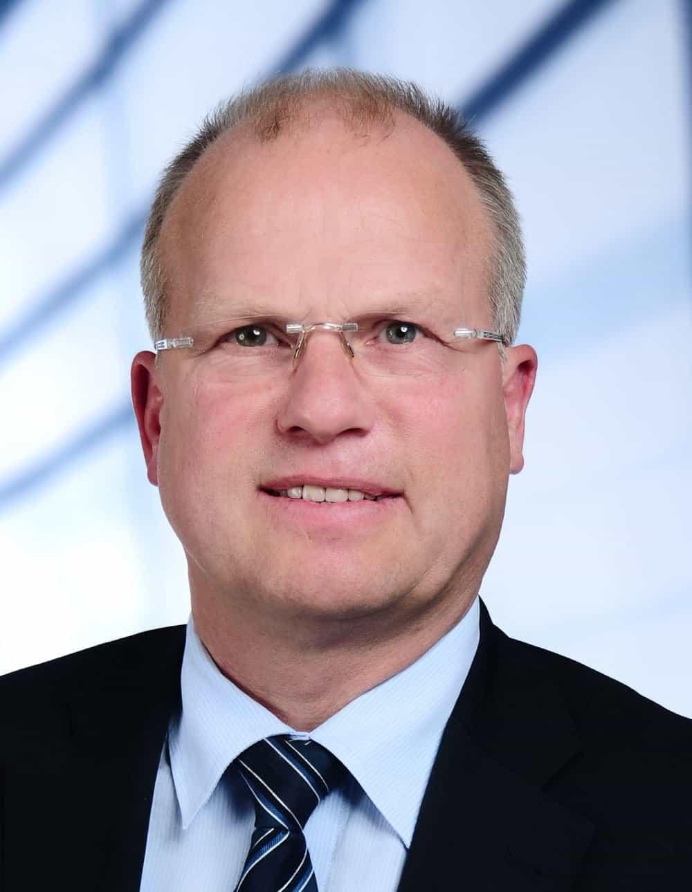Andreas Hoppe - Hoppe Immobilien im Landkreis Harburg