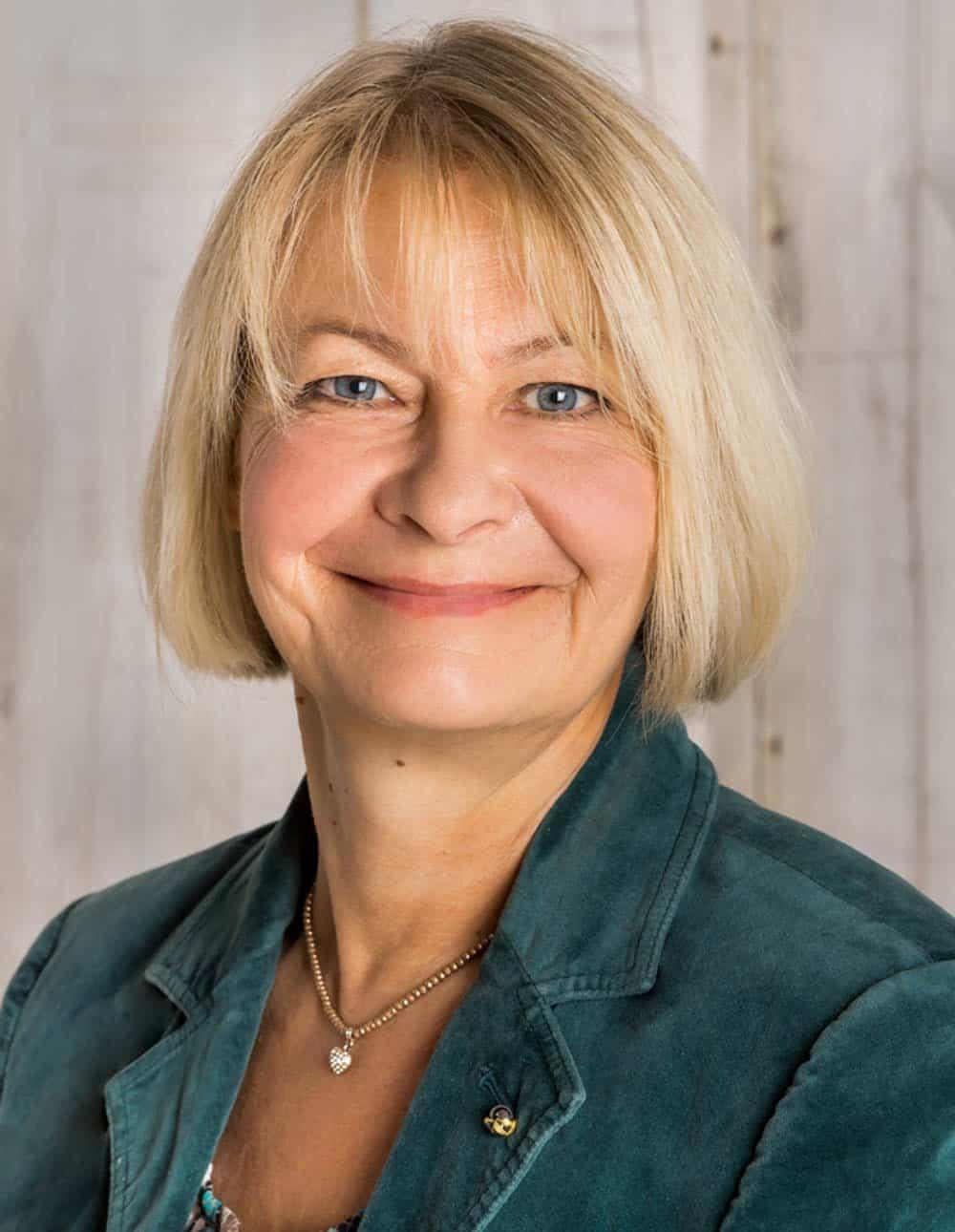 Susanne Hoppe - Hoppe Immobilien im Landkreis Harburg
