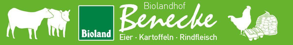 Bioprodukte geniessen