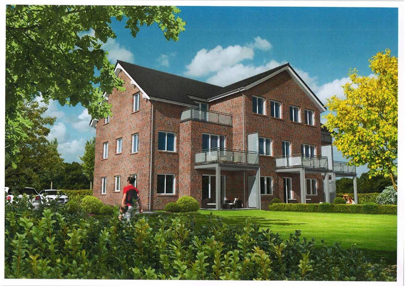 Eigentumswohnungen in Toetensen zu verkaufen - Hoppe Immobilien im Landkreis Harburg