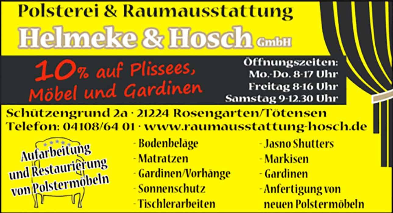 10% Sommeraktion - Helmeke & Hosch