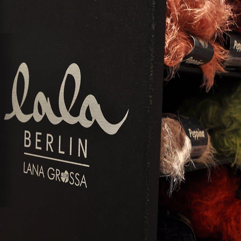 lala Berlin LANA GROSSA - Garn & Wolle in Rosengarten