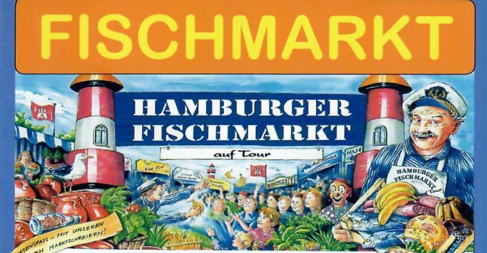 Fischmarkt Bei Möbel Kraft In Buchholz Was Wo Finden