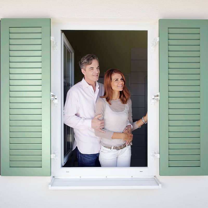 Insektenschutz für Fenster und Türen nach Maß – Der Mueckengittermacher