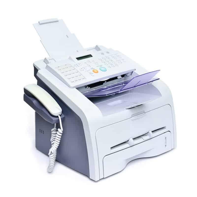 TonTec Fax