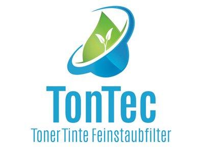 TonTec - Toner, Tinte, Feinstaubfilter