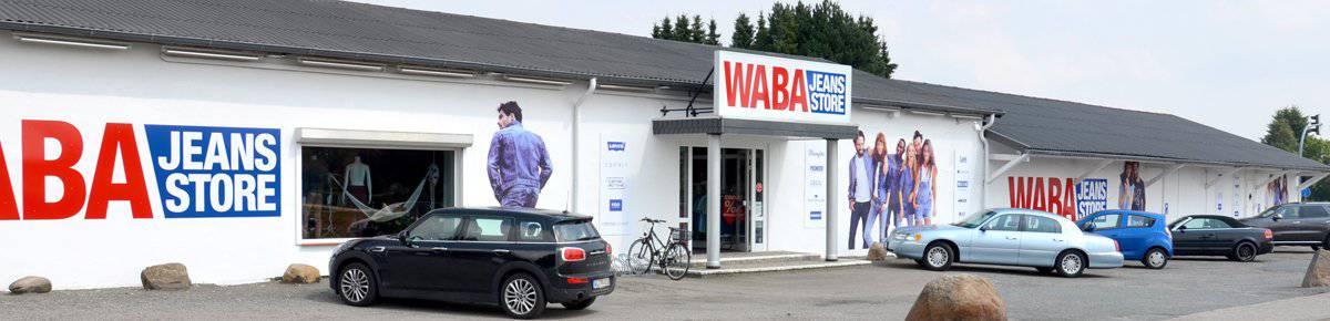 Jeans – WABA