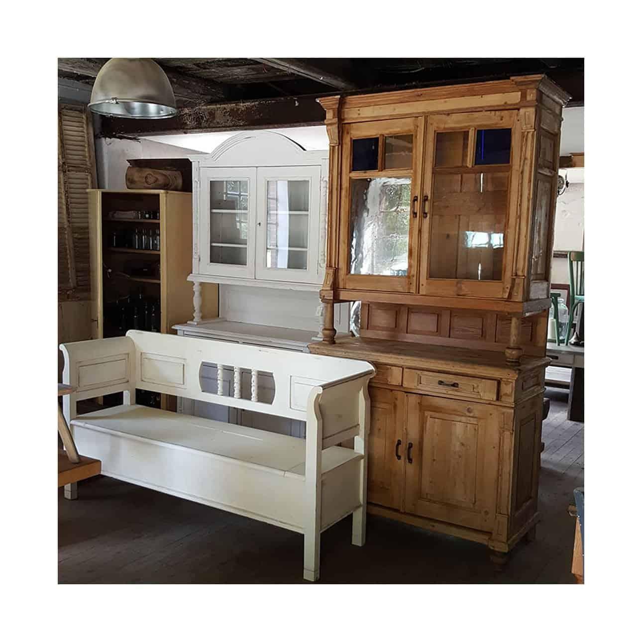 Vintage Möbel in der Nordheide – Die Brocanterie