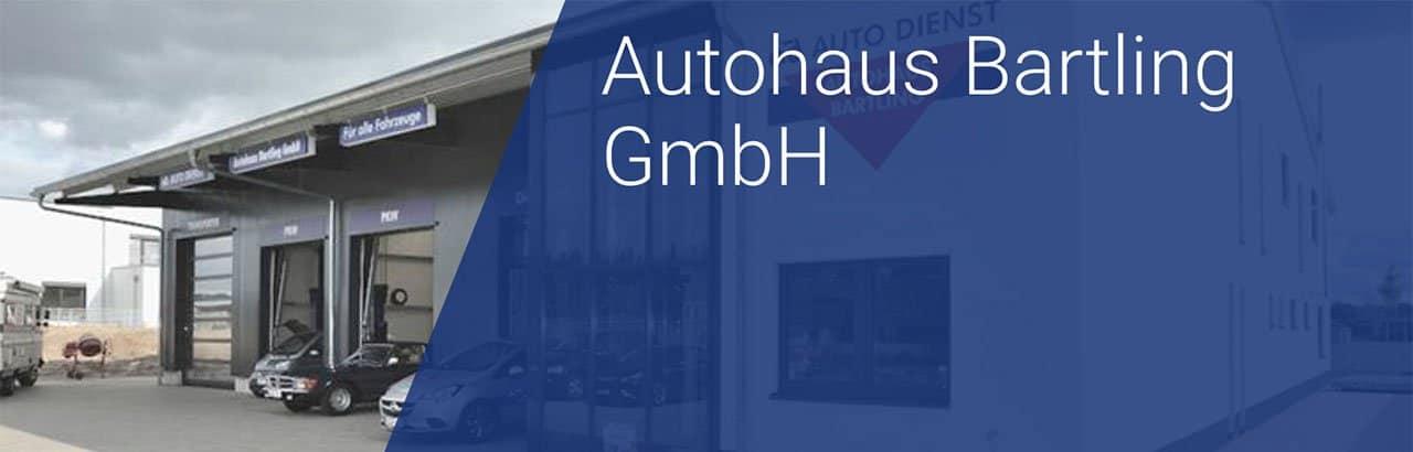 Autowerkstatt und Fahrzeughandel Nordheide – Autohaus Bartling