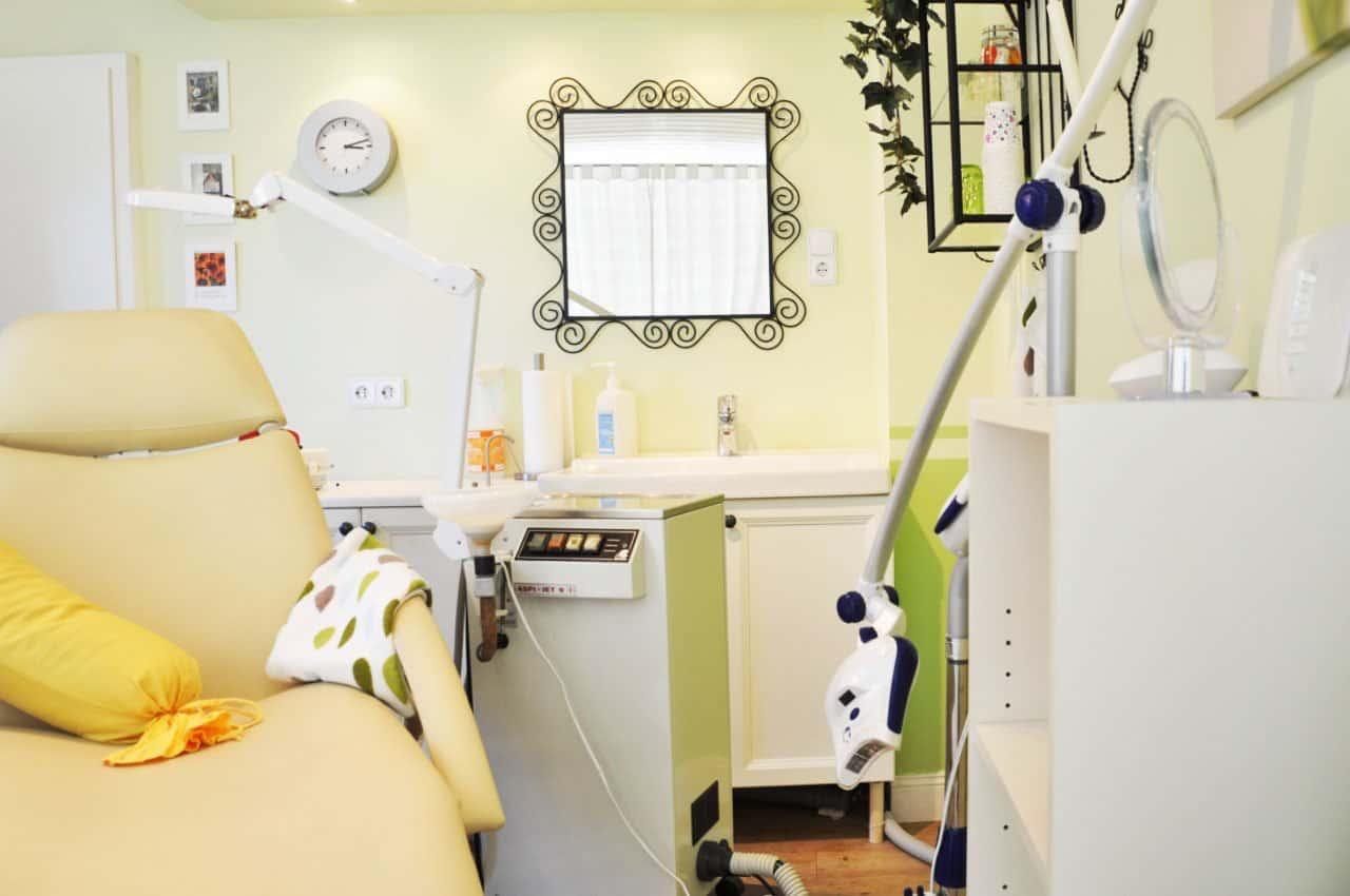 Zahnreingung und Bleaching Nordheide – Marion Labeth