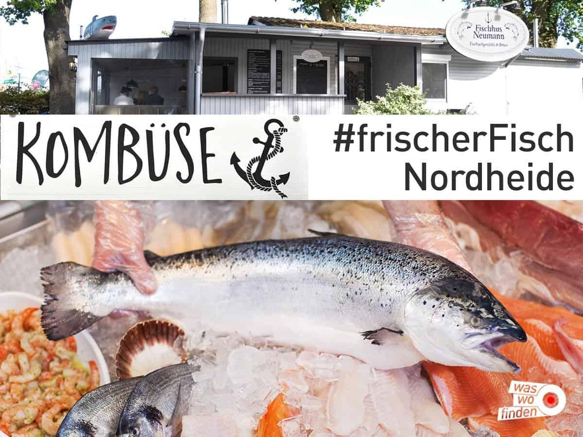 Fisch in der Nordheide – Fischhus Neumann