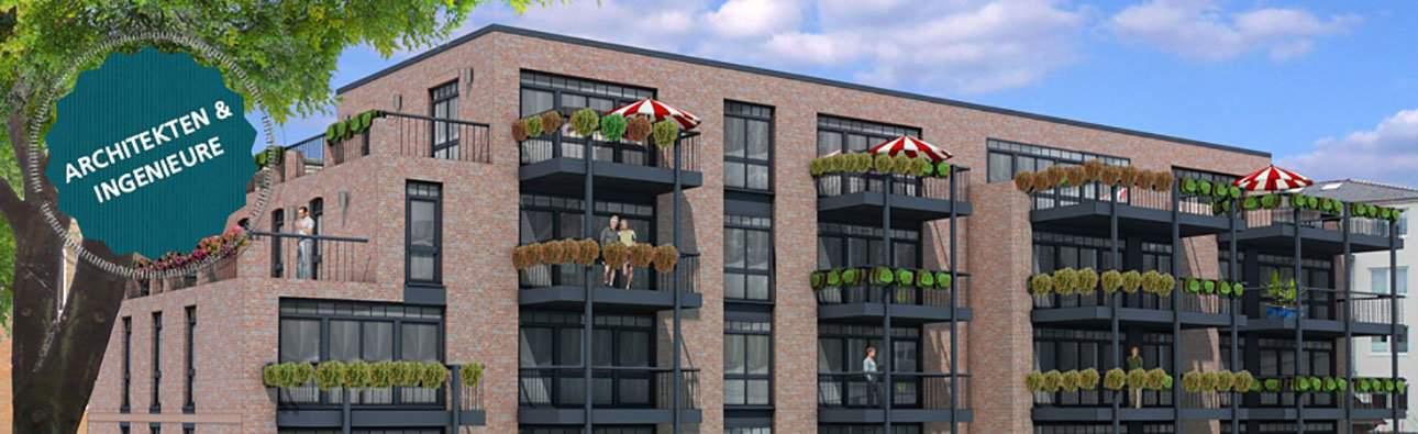 Bauplanung Nordheide – Gottschalk Ingenieurbuero