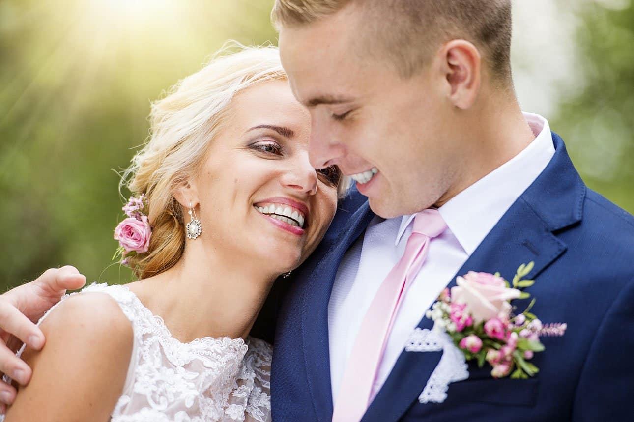 Hochzeit in der Nordheide