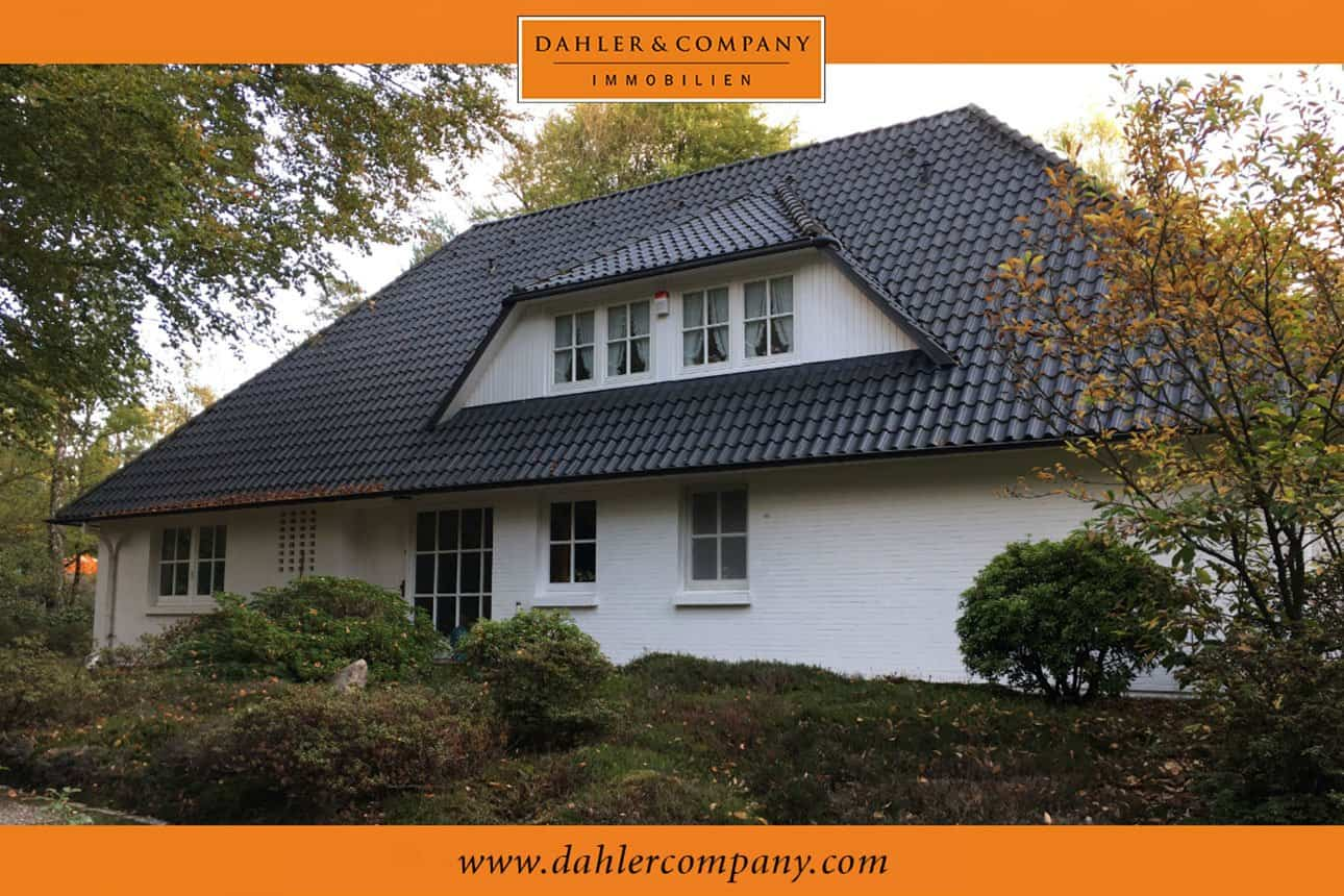 Immobilien Nordheide – Dahler & Company
