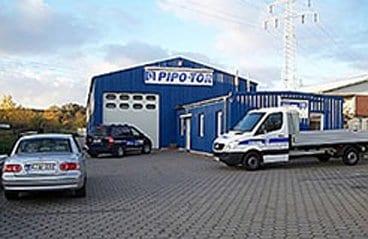 Pipo-Tor Nordheide