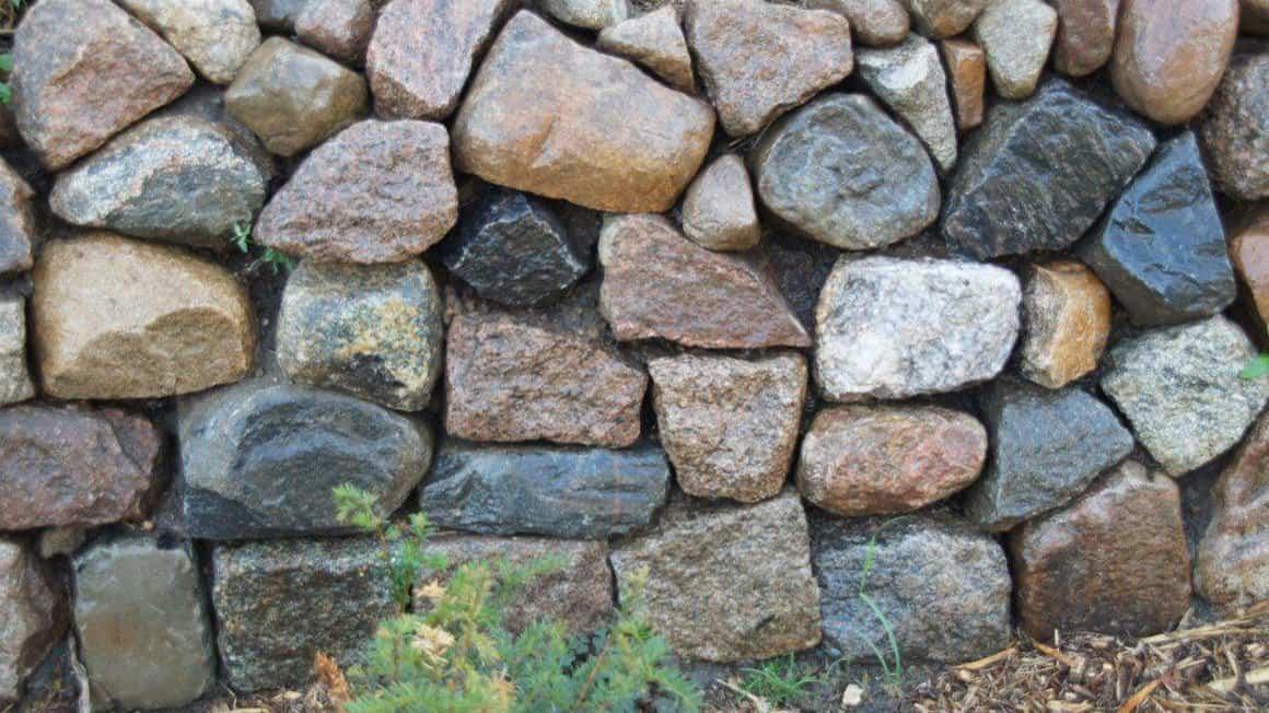 Natursteinmauer Nordheide - Stonerich