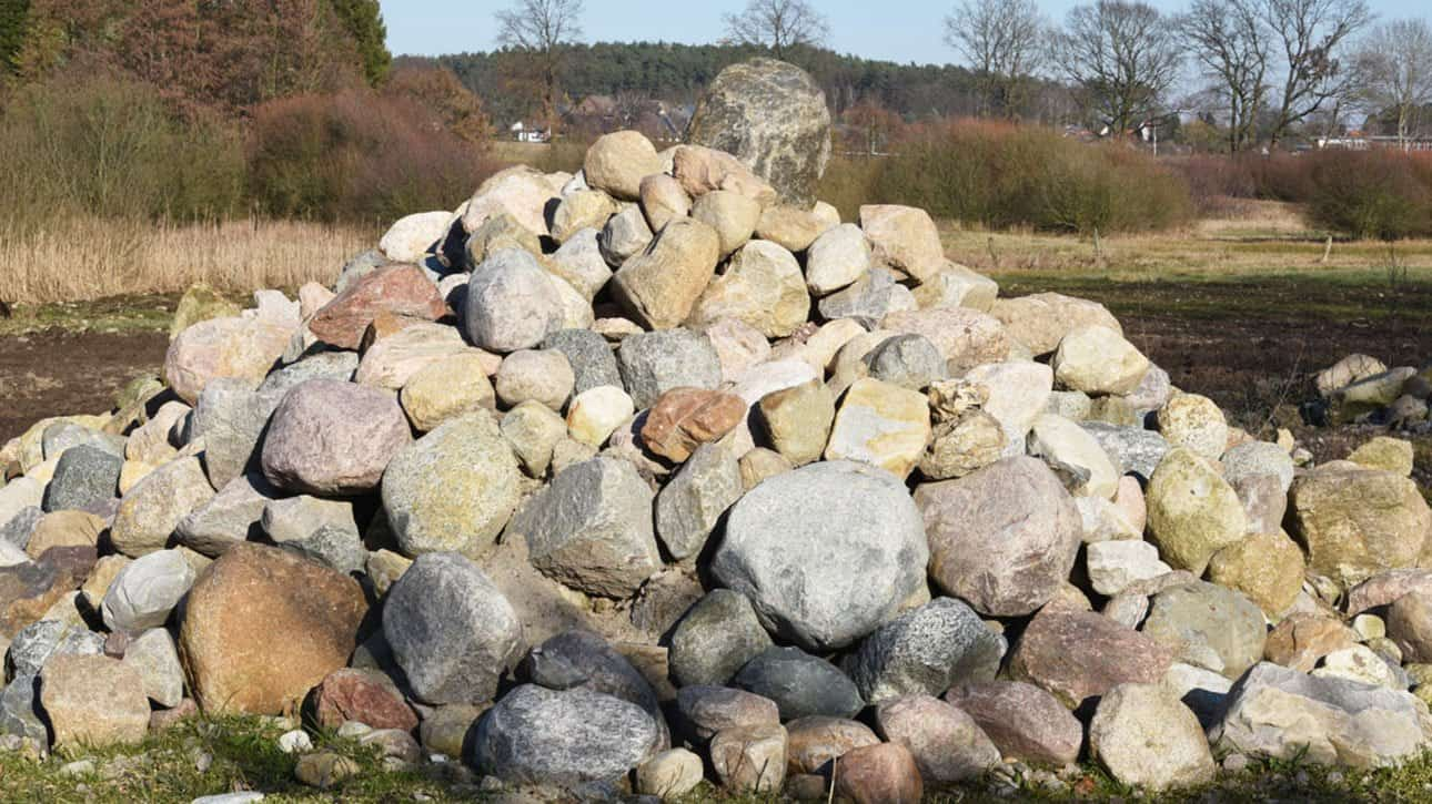 Steinlager Nordheide – Stonerich