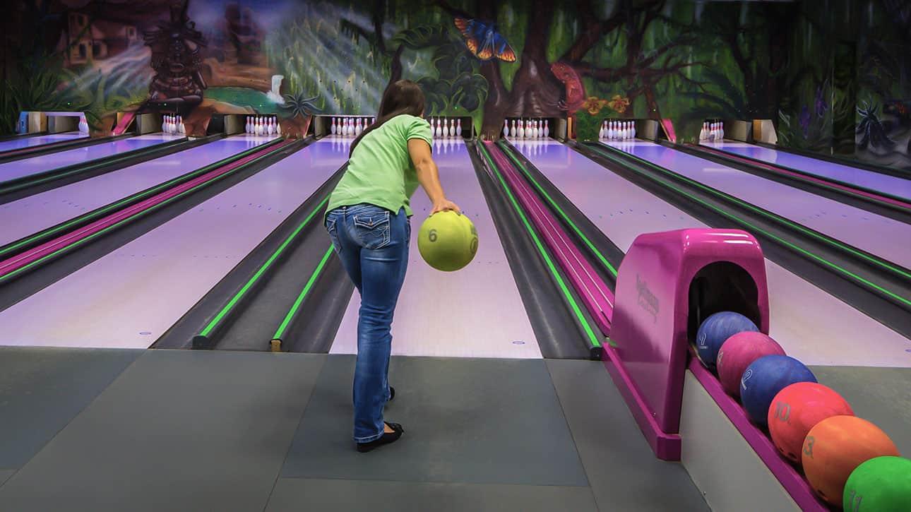 Eurostrand-amenity-bowling