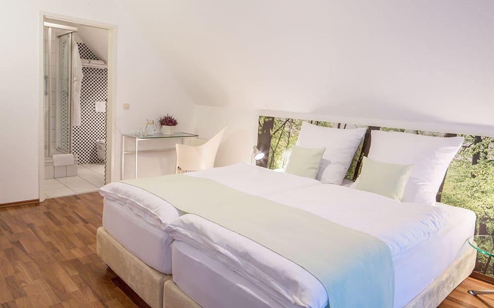 Eurostrand-schlafzimmer