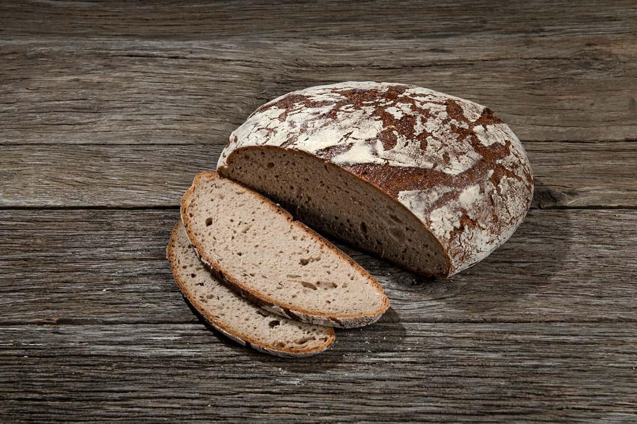 Finken Brot - Bäckerei Bahde