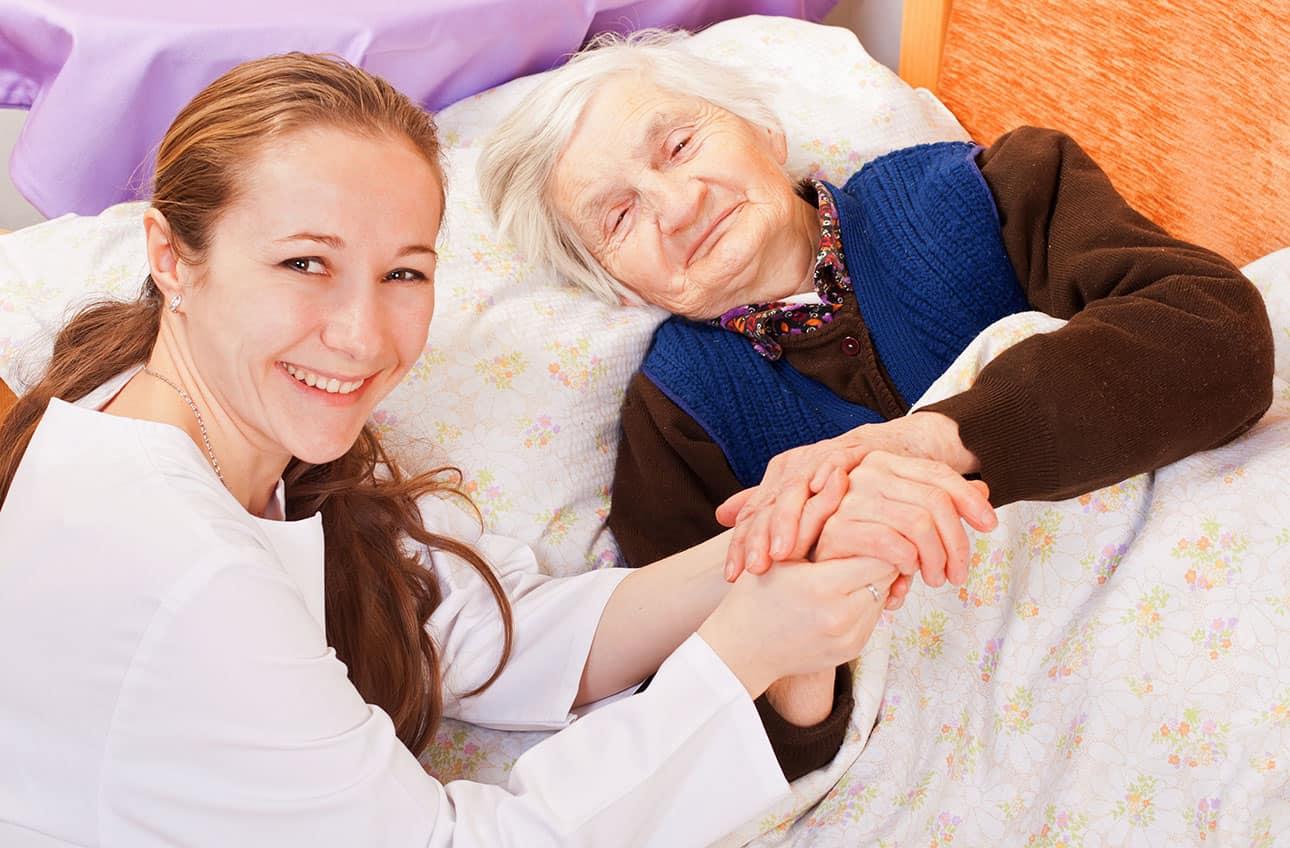 Ambulante häusliche Pflege Nordheide - Harmony Care