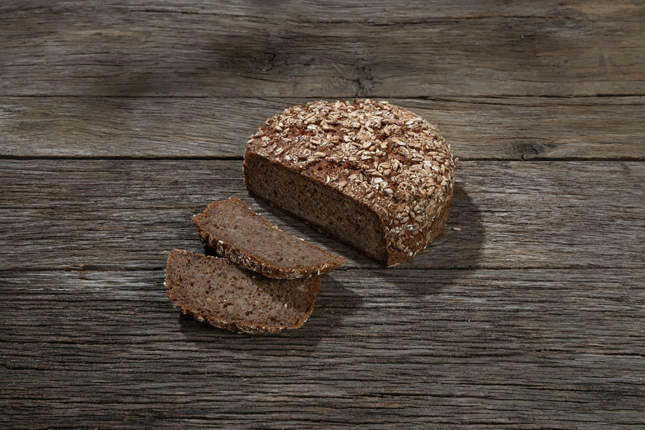 Seevetaler Brot nach Demeter - Bäckerei Bahde