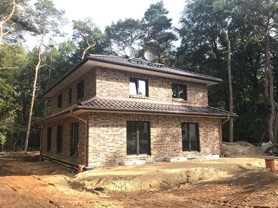 WasWoFinden Koch Haus Bau